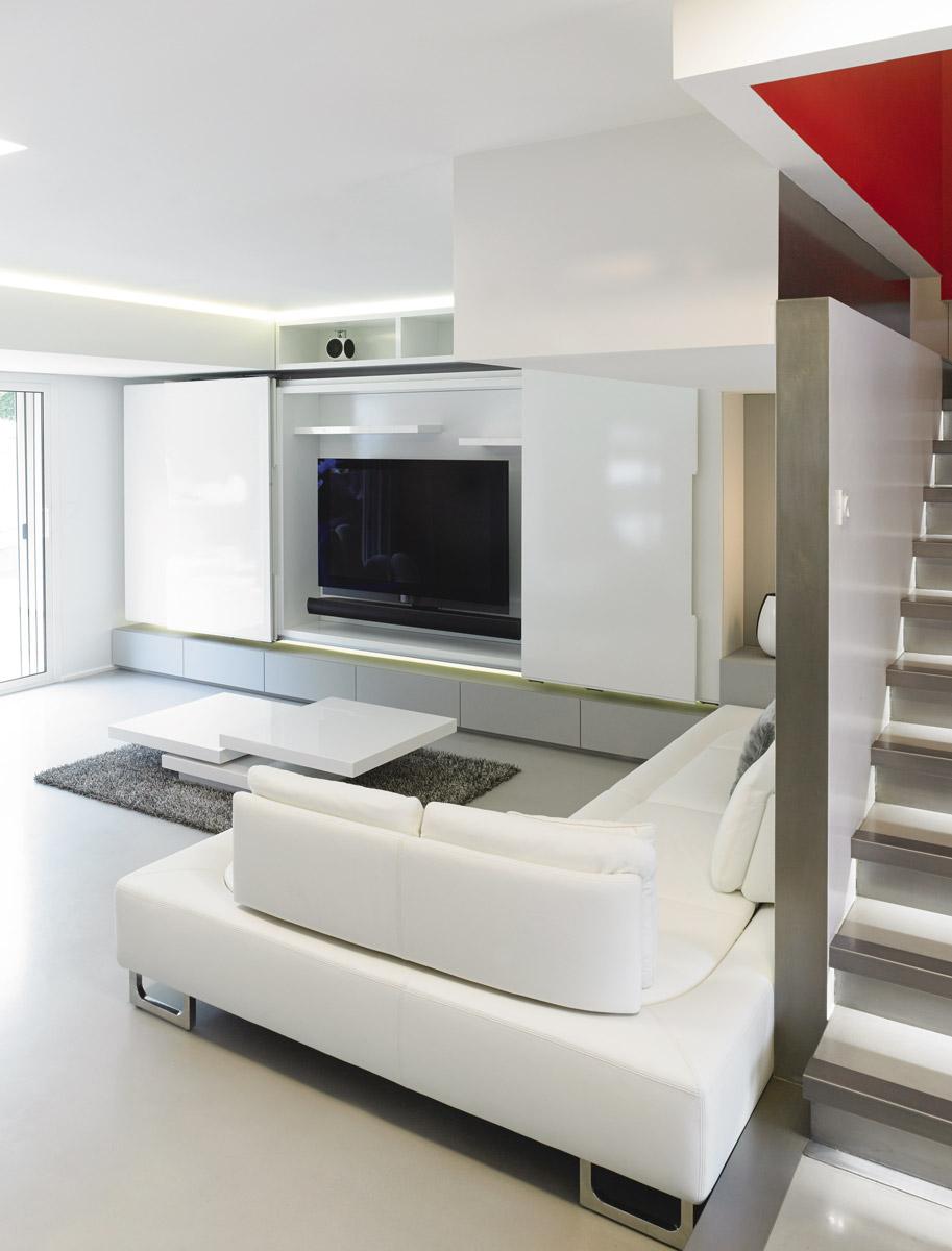 aménagement d'un loft – paul hoffmann