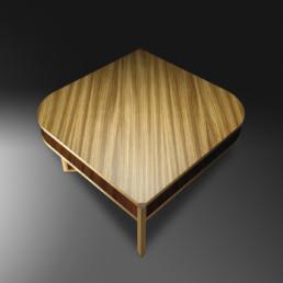 Table basse Octobre - Paul Hoffmann