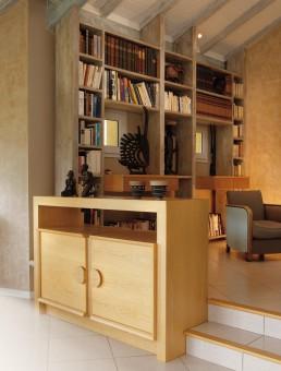 MR meuble salon
